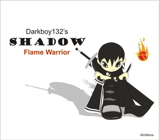ShadowFlameWarrior