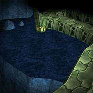 Underground Ruins BattleBG1