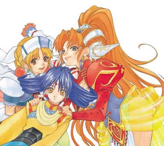 File:Grandia II Girls.jpg