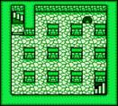 Green Crystal 3F