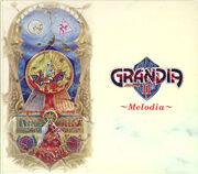 Grandia II Melodia