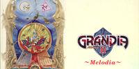 Grandia II: Melodia