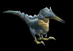 Dino Freezer