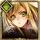 Atolia, Battle Maiden +1 Icon