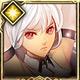 Sarja, Resolute Survivor Icon