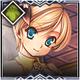 Demetria, Razor of the Wood Icon