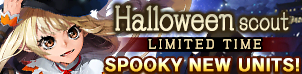 Halloween Scout Limited Time Banner2