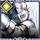 Lillian, Arrow of Silver Icon
