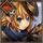 Kishe, Gunner +1 Icon