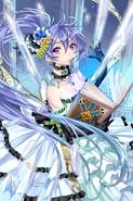 Talia, Princess of Everfrost +1