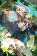 Elisia, The Sworn +1