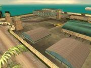 Fort baxter 1