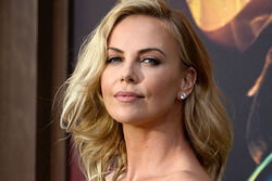 TGT Charlize Theron