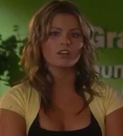 Tanya Young (Series 31)