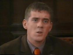 Dennis Morris (Series 21)
