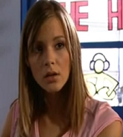 Maddie Gilks (Series 29)