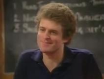 Mr Sutcliffe (Series 5)