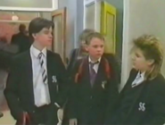 Grange Hill Uniform (Series 10)