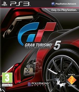 GranTurismo5