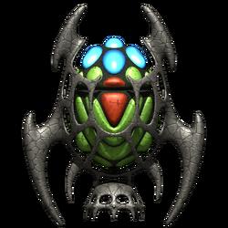 Alliance Scorpion Fighter