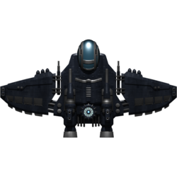 Imperial Phalanx Fighter