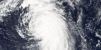 Severe Typhoon Chi Wai