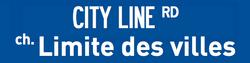 City Line Road