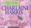Grave Sight (book)