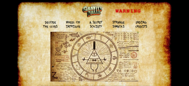 File:The Mystery of Gravity Falls Wheel of Intrigue.png