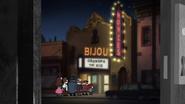 S1e19 Bijou theater