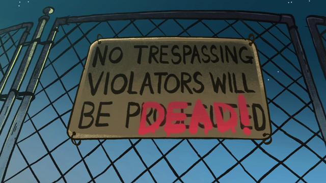 File:S1e5 beware sign.png