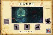 FN Crystal Caves