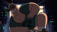 S1e10 soos enters the game