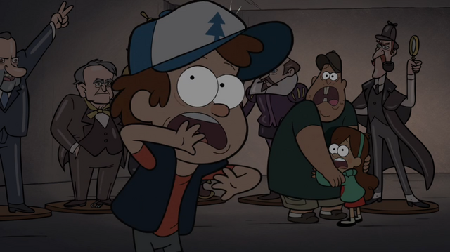 File:S1e3 dipper soos mabel scared.png