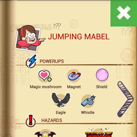 Справка Мэйбл