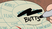 S2e7 BUTTS