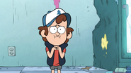 S1e5 Dipper is worried
