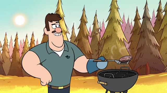 File:S1e1 man grilling burger.png
