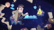 S2e15 playing interdimensional chess