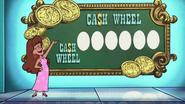 S1e13 cash wheel board