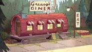 S1e6 greasys diner
