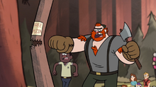 S1e3 manly dan punching pole.png