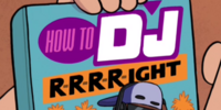 How To DJ R-R-R-R-ight