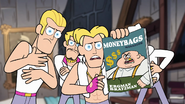 S1e17 moneybags magazine