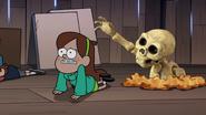 S2e6 Skeleton Sneak Up
