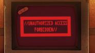 S2e4 unauthorized