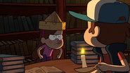 S1e8 mabel silly again