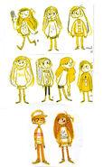 Mabel concept art