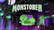 Monstober logo