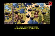 Pinesquest ending world